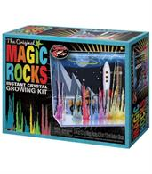The Original Magic Rocks Crystal Growing Kit: Space