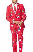 Christmaster OppoSuits Men's Costume Suit