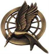 Hunger Games Accessories & Makeup
