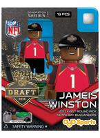 Tampa Bay Buccaneers 2015 NFL G3 Draft Oyo Mini Figure Jameis Winston