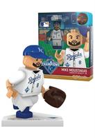 Kansas City Royals MLB OYO Sports Mini Figure: Mike Moustakas