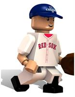 Boston Red Sox MLB OYO Minifigure Stephen Drew WSC 2013
