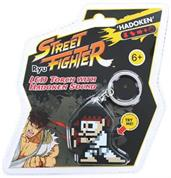 Street Fighter Ryu LED Flashlight w/ Sound