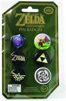 The Legend of Zelda Party Supplies & Decorations Green