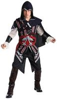 Assassin's Creed Ezio Auditore Deluxe Adult Costume