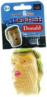 Squash and Toss Stress Ball: Donald Trump