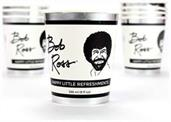 Bob Ross Classic Birthday Party Supplies Pack | 66 Pieces | Serves 8 Guests