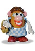 Wizard of Oz Mrs. Potato Head: Dorothy