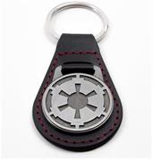 Star Wars Galactic Empire Imperial Insignia Key Ring