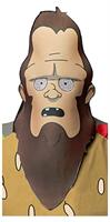 Bob's Burgers Beefsquatch Mask Only