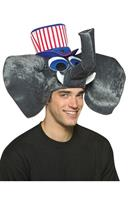 USA Political Elephant Hat
