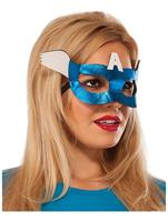 American Dream Costume Eyemask Adult One Size