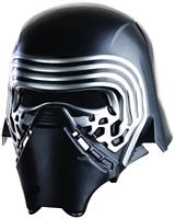 Star Wars The Force Awakens Child Costume Accessory Kylo Ren 2-Piece Helmet