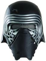 Star Wars The Force Awakens Adult Costume Accessory Kylo Ren Half Helmet