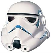 Star Wars Stormtrooper 3/4 Adult PVC Mask Costume Accessory