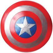 "Captain America 3 Captain America 12"" Costume Shield Child One Size"
