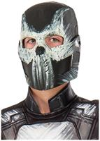 Captain America 3 Crossbones 1/2 Costume Mask Adult One Size