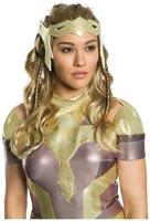 Wonder Woman Movie Hippolyta Adult Costume Wig