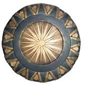 "DC Comics Wonder Woman 23"" Shield Costume Accessory"