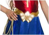 Justice League Light-Up Wonder Woman Child Costume Belt