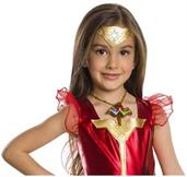 Justice League Light-Up Wonder Woman Child Costume Necklace