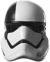 Star Wars: The Last Jedi Executioner Trooper Child Costume Half-Mask