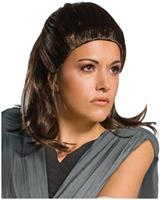 Star Wars: The Last Jedi Rey Adult Costume Wig