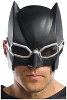Justice League Batman Adult Costume Tactical 1/2 Mask