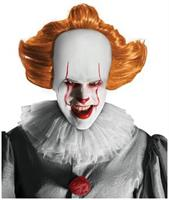 IT Pennywise Scary Clown Costume Makeup Kit