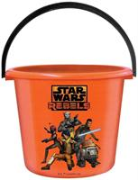 Star Wars Rebels Trick Or Treat Candy Pail