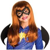 DC Superhero Girls Batgirl Child's Costume Mask