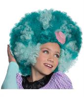 Monster High Frights,Camera, Action Honey Child Costume Wig W/Hat