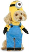 Minions Movie Stuart Arms Pet Costume