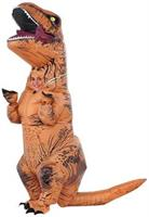 Jurassic World Inflatable T-Rex Costume Child