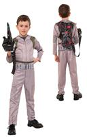 Ghostbusters 3 Costume Child