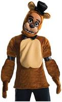 Five Nights At Freddy's Freddy Costume Top Child
