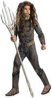 Justice League Movie Deluxe Aquaman Child Costume