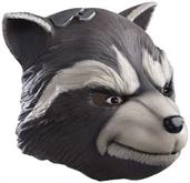 Guardians of the Galaxy Vol.2 Rocket Adult Costume Overhead Mask