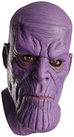 Marvel Avengers: Infinity War Thanos Adult Overhead Latex Costume Mask
