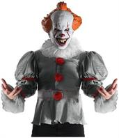 IT (2017 Film) Pennywise Adult Costume