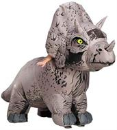 Jurassic World Fallen Kingdom Triceratops Deluxe Inflatable Adult Costume