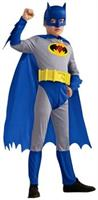 Batman Bold and Brave Child Costume