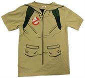 Ghostbusters Adult Costume T-Shirt