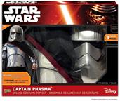 Captain Phasma Costumes Black
