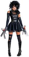 Edward Scissorhands Sexy Costume Adult