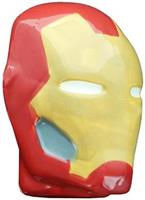 Iron Man 3D Molded Magnet