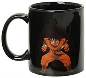 Dragon Ball Z Goku Heat Changing Mug