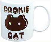 Steven Universe 12oz Cookie Cat Coffee Mug