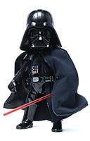 Star Wars Herocross Hybrid Metal Figuration Series: Darth Vader