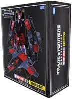 Transformers Masterpiece MP-11NT Thrust Action Figure